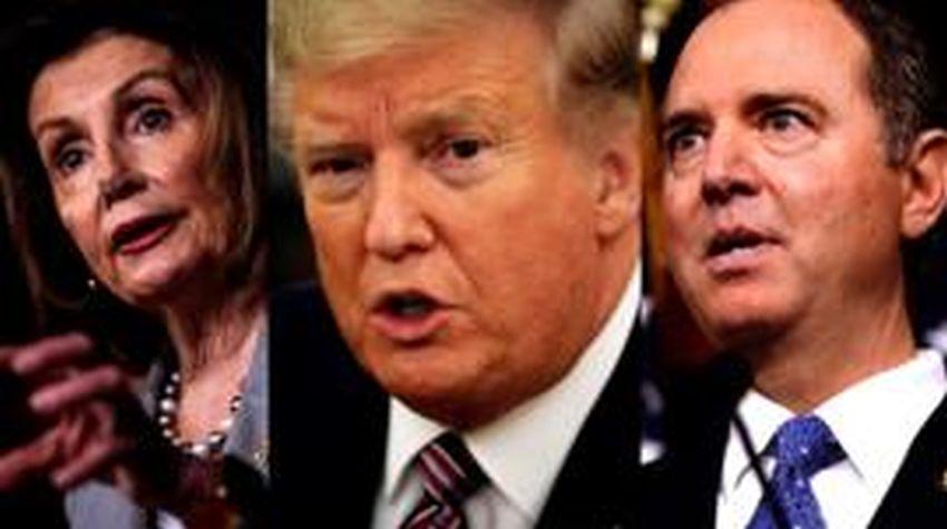 trump impeachment - photo #42