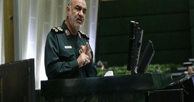 Iran, Hizballah gird up for guerilla, rocket attacks on US forces in Iraq, rockets against Israel