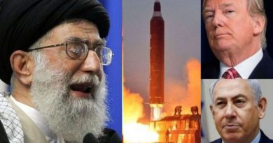 Israel intel: Iran will have fissile material for a nuke this year, a nuclear-capable missile in two years