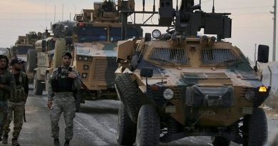 Syrian army holds 9 Turkish Idlib outposts to siege ready for showdown battle