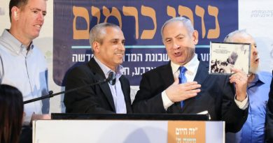 Can PM Netanyahu move on sovereignty without the Trump peace plan?