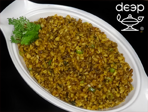 Tangy Moong Dal Chilka