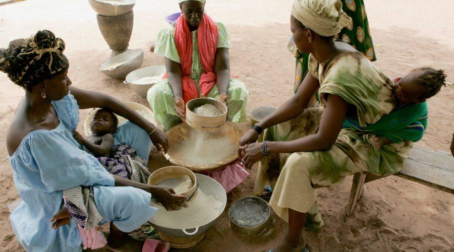 Humanitarian-Development Nexus: What is the New Way of Working?
