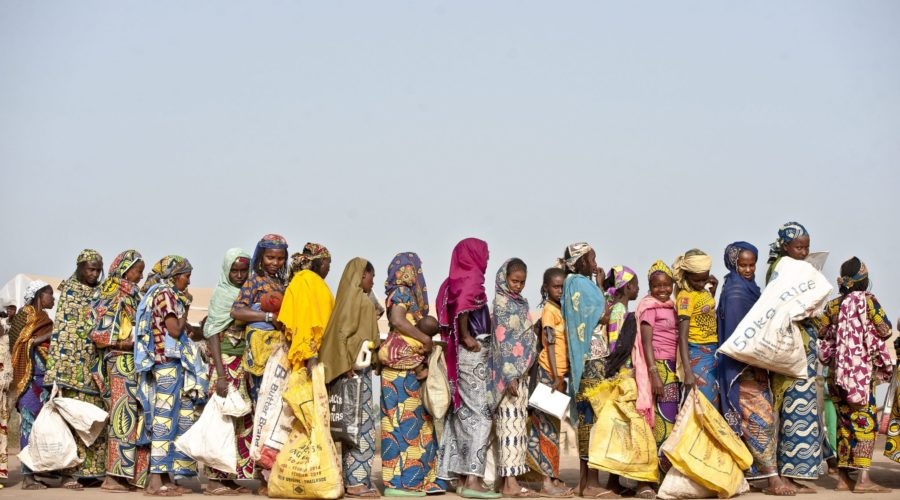 Gender Based Violence: How Can Field Leadership Make a Difference?