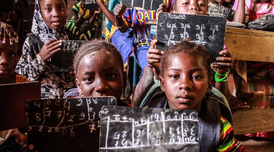 Education in Emergencies: Making Education a humanitarian and life-saving issue?