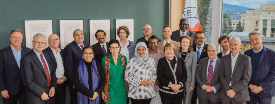 Reform of the Inter-Agency Standing Committee:  Where are we and how does it benefit humanitarian operations?