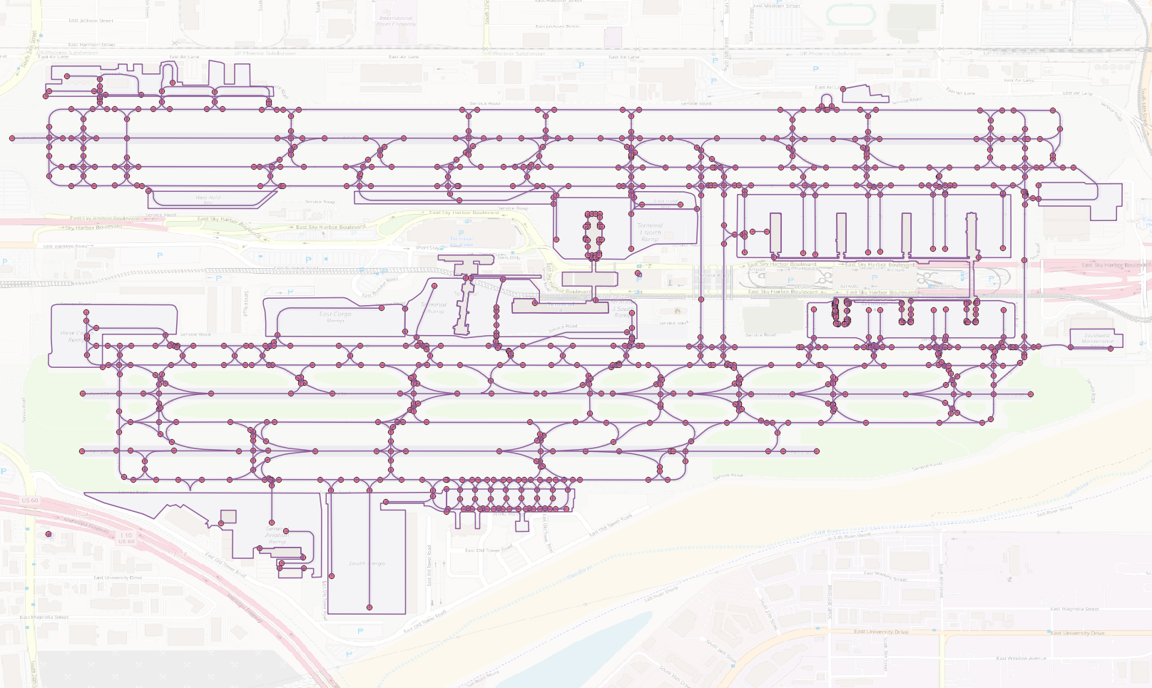 Optimizing Municipal Infrastructure with Smart City Planning