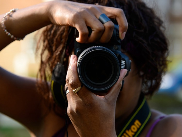Intro to Digital Photography - 6 Wk Course - JCC Mid-Westchester