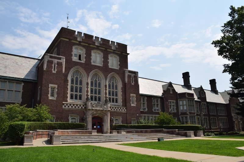 The Bronxville Adult School - Bronxville, NY