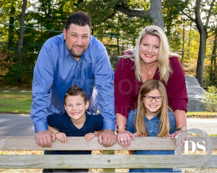 Pennella Family Shoot