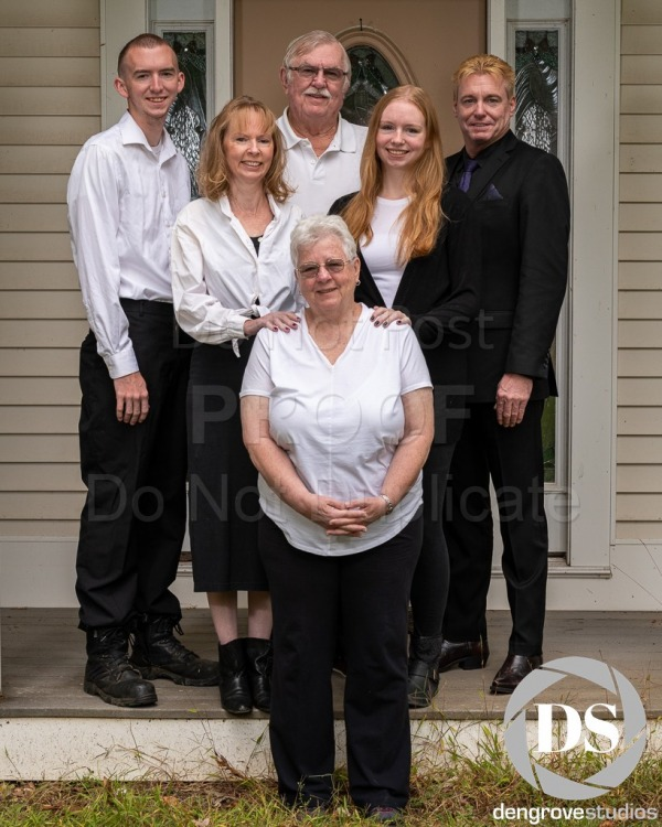 Bingham Family Shoot