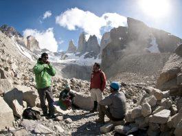 Torres del Paine denomades.com