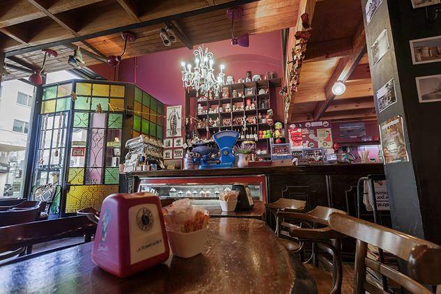 Café Tapiz, Punta Arenas