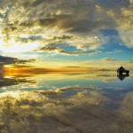 La mejor época para visitar el Salar de Uyuni