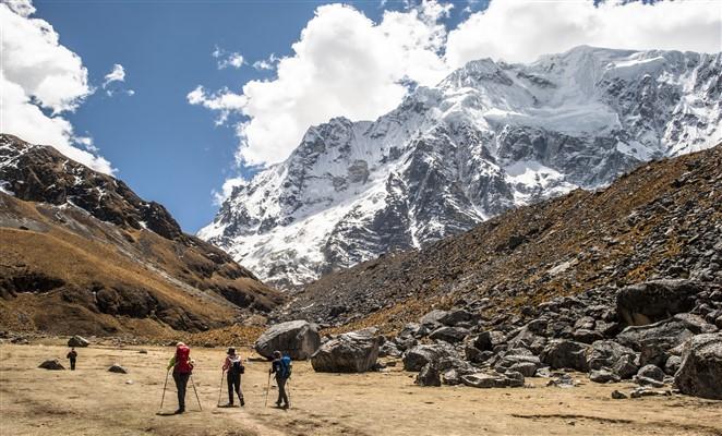 trekking-machu-picchu-salkantay AlpacaExpeditions
