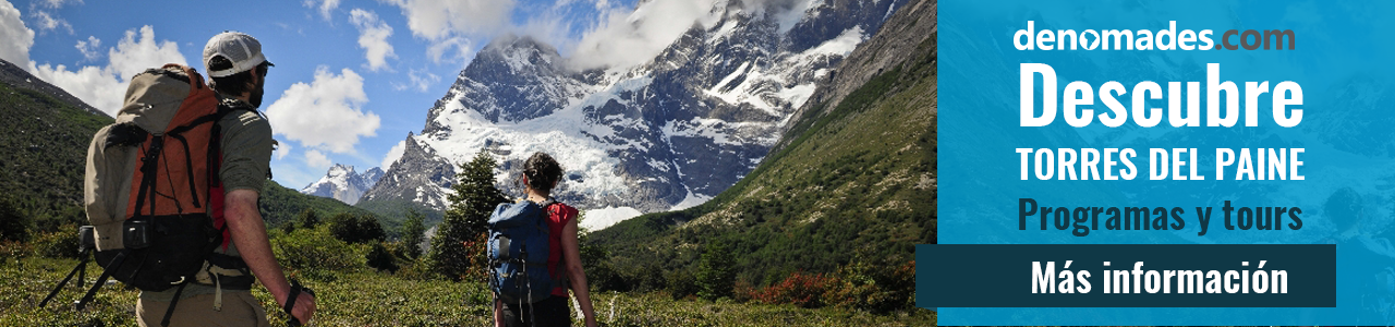 Tours Torres del Paine