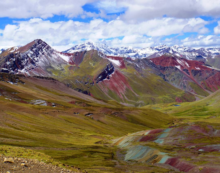 montaña-arcoiris-cordillera