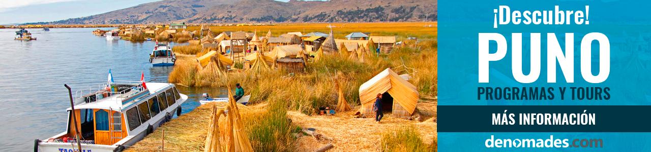 Tours y programas en Cusco