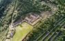 Ciudad inca en medio de la selva