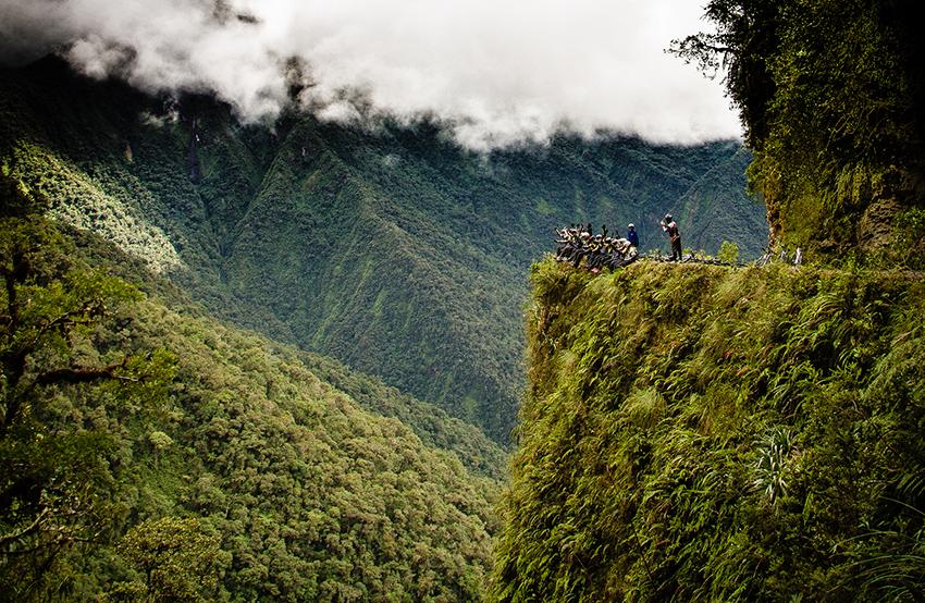 camino-de-la-muerte-bolivia