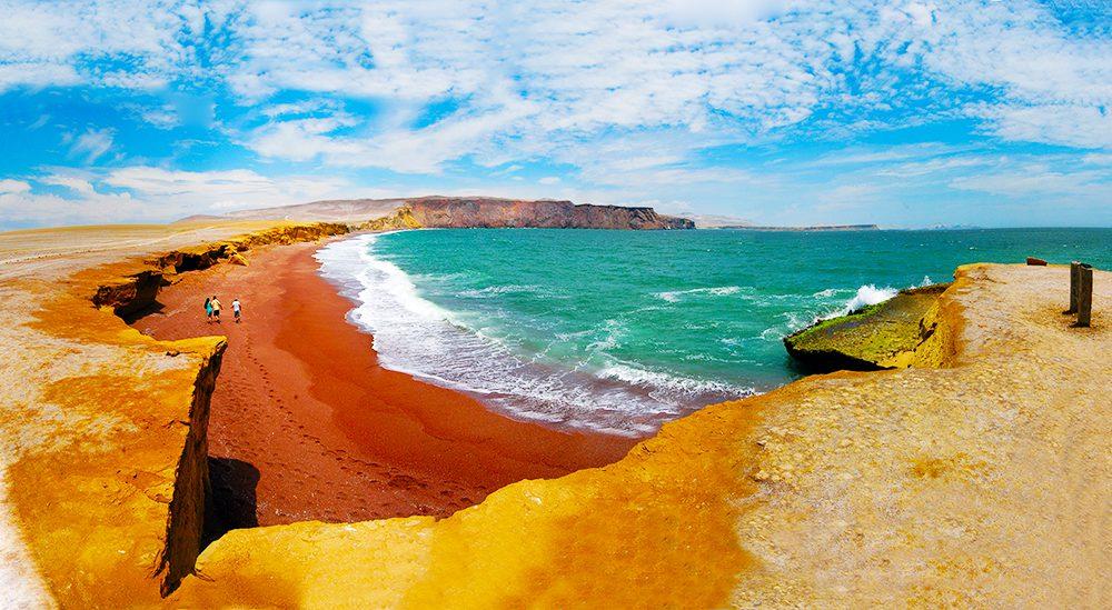 2341b0e693de6 Las 10 mejores playas del Perú
