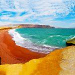 Las 10 mejores playas del Perú