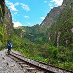 El camino más barato para llegar a Machu Picchu