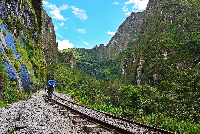 El camino más barato para llegar a Machu Picchu | Blog Denomades: Información y guía de viajes, qué hacer, ver y visitar