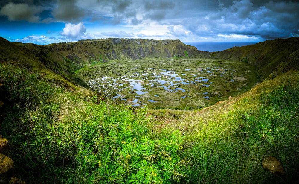 Isla de Pascua: conoce los nuevos requisitos para viajar a Rapa Nui
