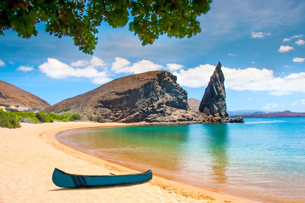 playas cristalinas de galapagos