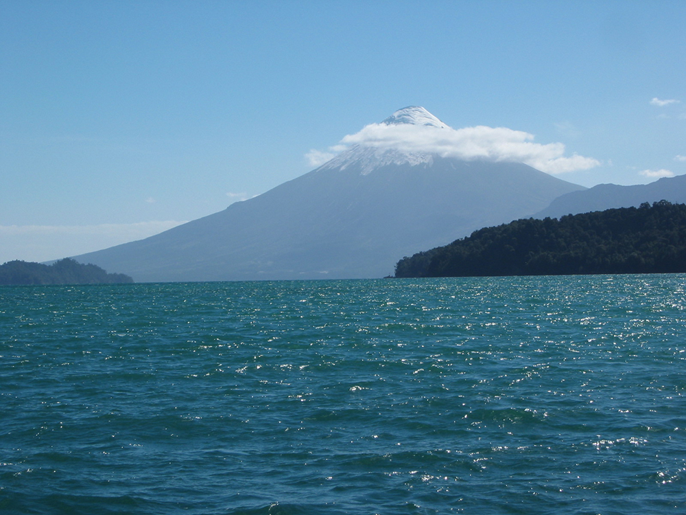 Plan Perfecto Puerto Varas - Lago Todos los Santos