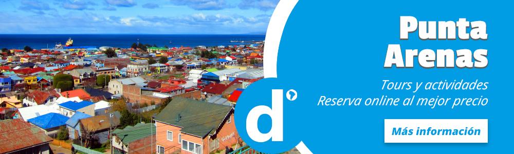 Tours en Punta Arenas