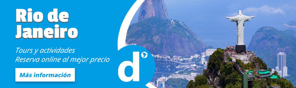 Tours en Río de Janeiro