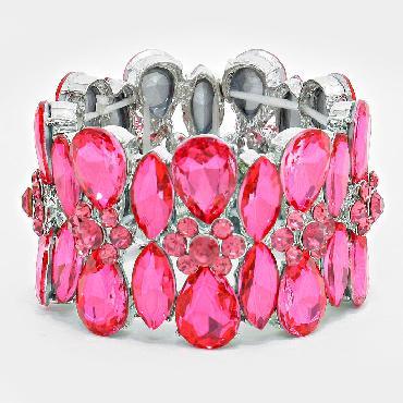 Pink Bracelet image 1