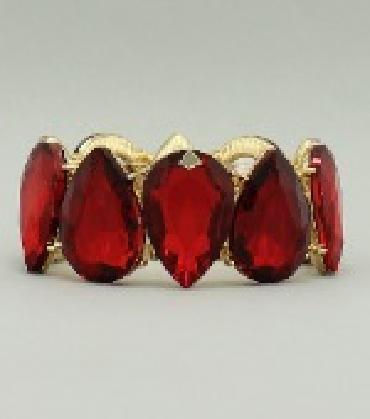 Red Bracelet image 1