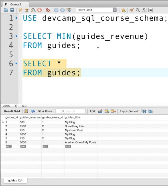 How to Change the Data Type of a Column from String to Decimal for