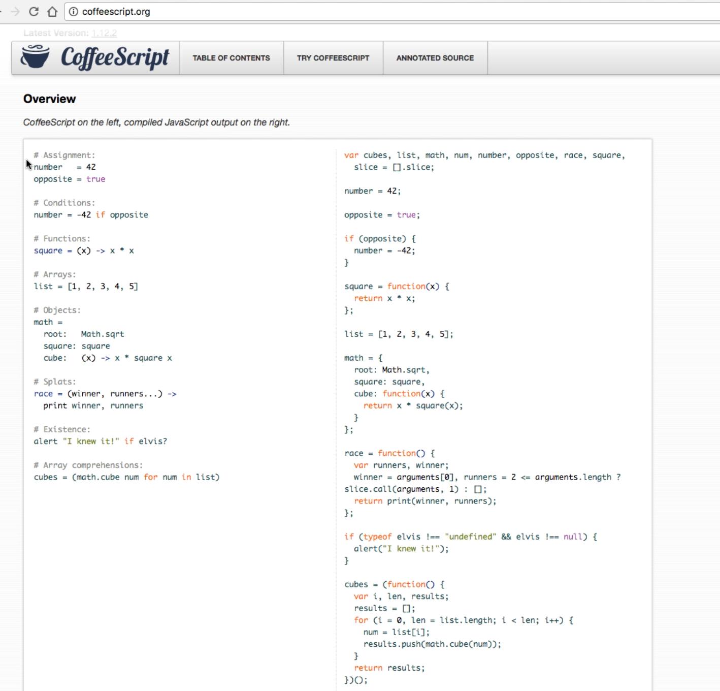 Deep Dive: jQuery + CoffeeScript in Rails