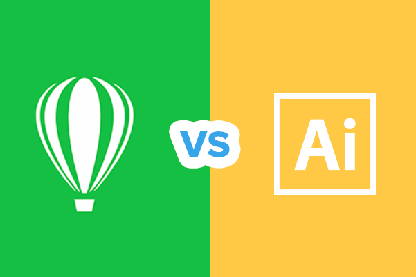 Corel Draw vs Adobe Illustrator