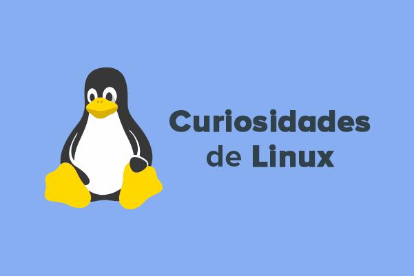 Datos curiosos de Linux