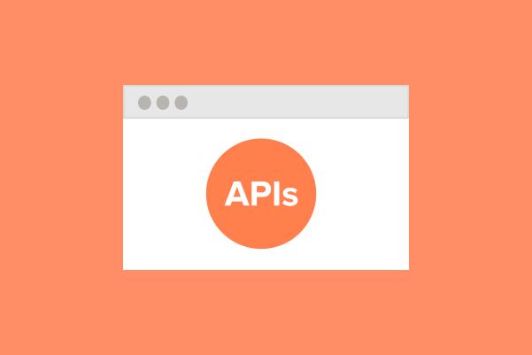 ¿Por qué las APIs son la clave para el presente y futuro?