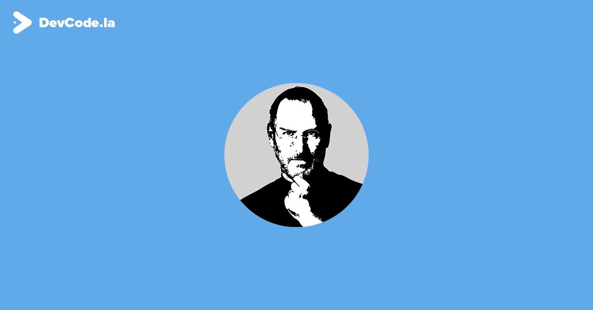 Steve Jobs: vida y legado