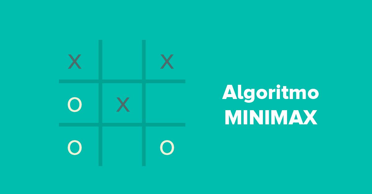 El algoritmo Minimax y su aplicación en un juego