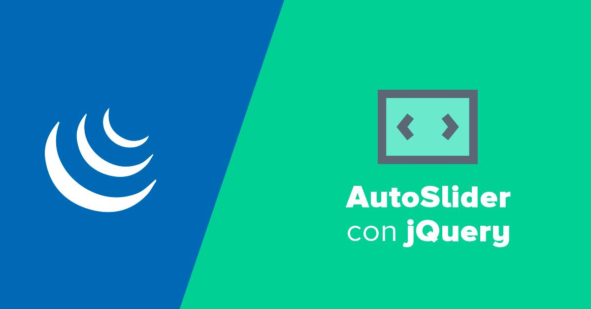 AutoSlider con jQuery