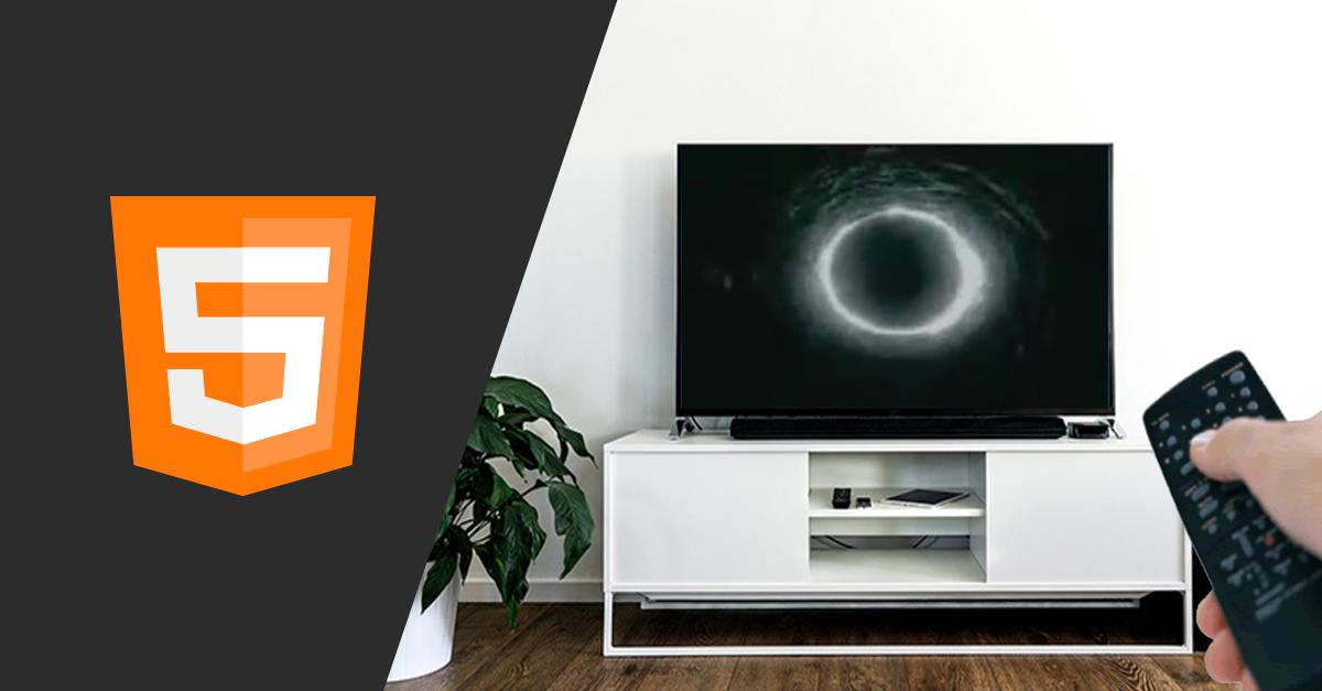 Controles de video con HTML5
