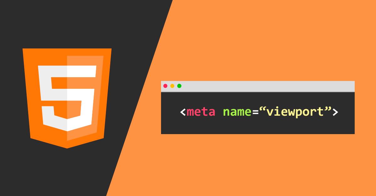 Meta Viewport de HTML5