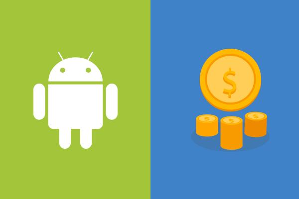 Monetizando aplicaciones en Android