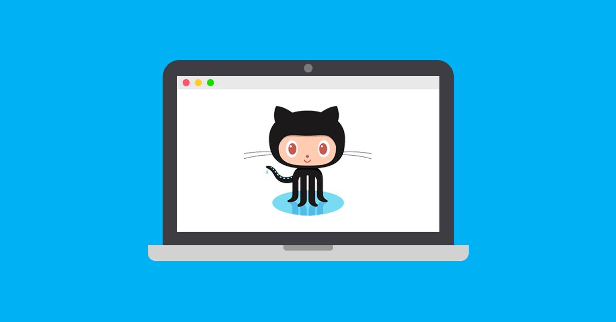 Publicar tu web usando GitHub Pages