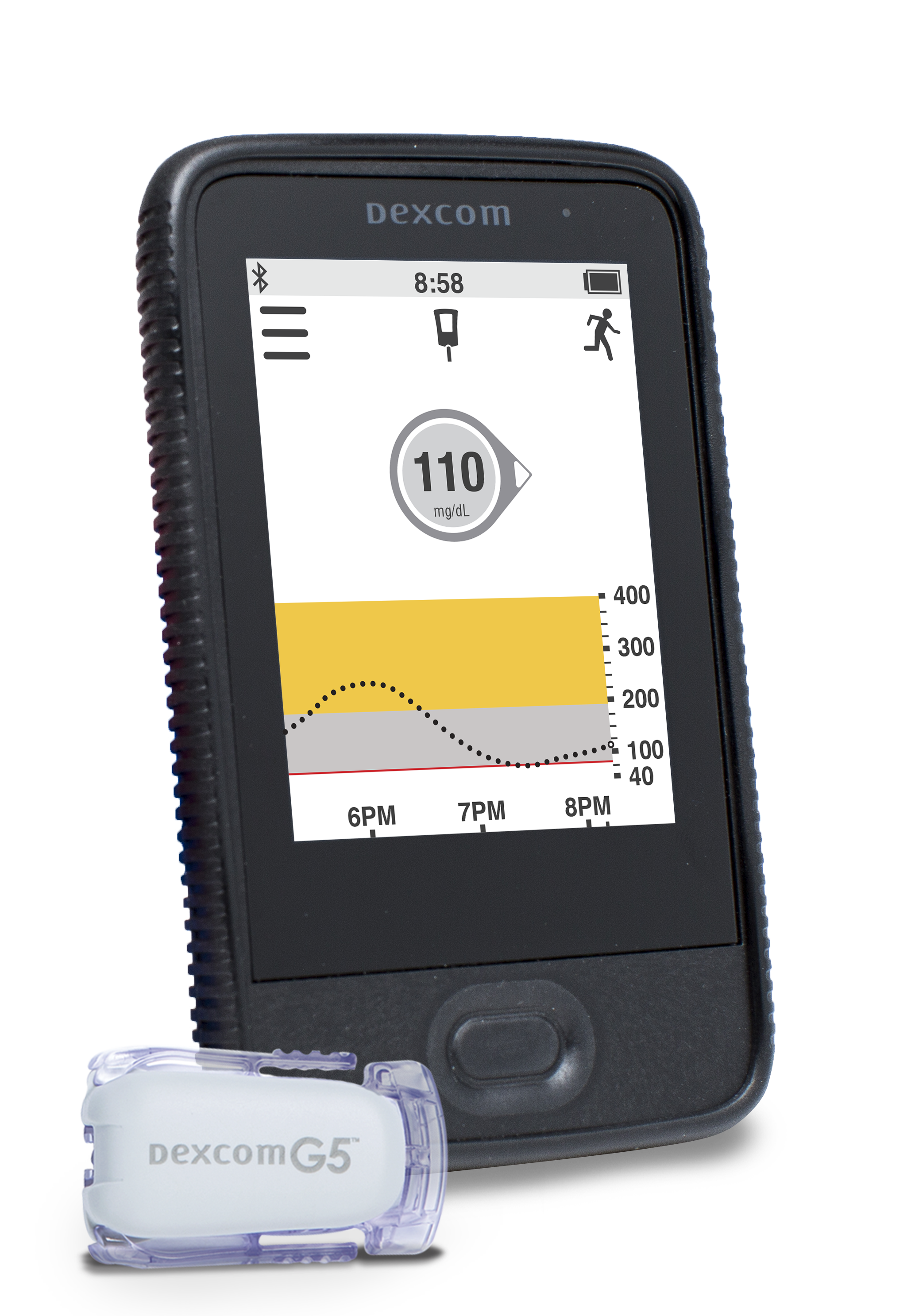 Dexcom G5 Mobile Cgm Media Images Dexcom