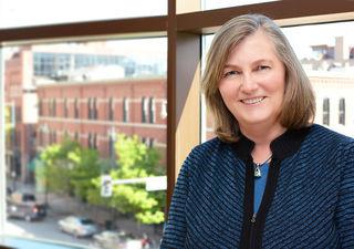 Barbara J. Mueller image