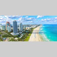 Looking for a roommate in Miami, Miami Beach